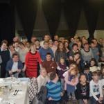 CZERWONAK-SOKÓŁ 13.01.2018r. Spotkanie Noworoczne Koła OWIŃSKA (29)